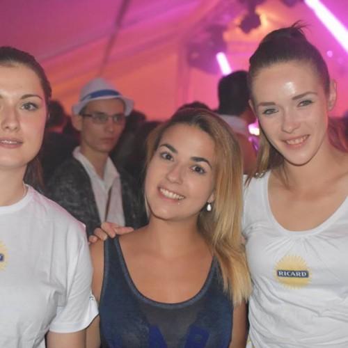 Feria de Bezonnes, Agence Helios Hotesses